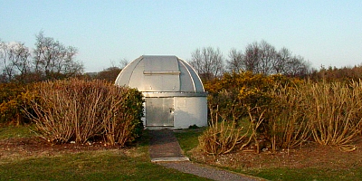 The Norman Lockyer Observatory