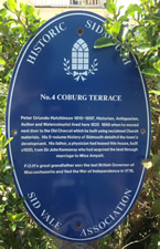 No 4 Coburg Terrace