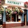Haymans Butchers